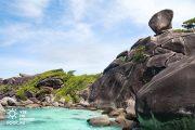 Симиланские острова на 2 дня с Пхукета