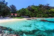 Три острова в одной экскурсии! Майтон, Корал, Рача Яй | 1 день