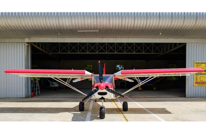 Полёты над Пхукетом