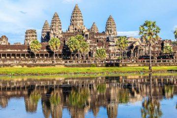 Соседние страны: Камбоджа